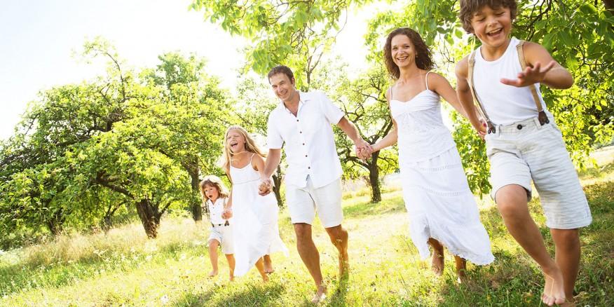 franke-matratzen-laufende-familie
