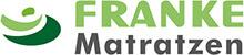 Logo Franke Matratzen