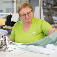 Prüfung und Kontrolle bei den Produkten von Franke Matratzen
