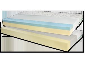 Matratzen für Schlafsysteme oder einzeln - Franke