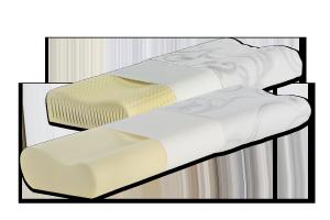 Nackenkissen - Produkte von Franke Matratzen
