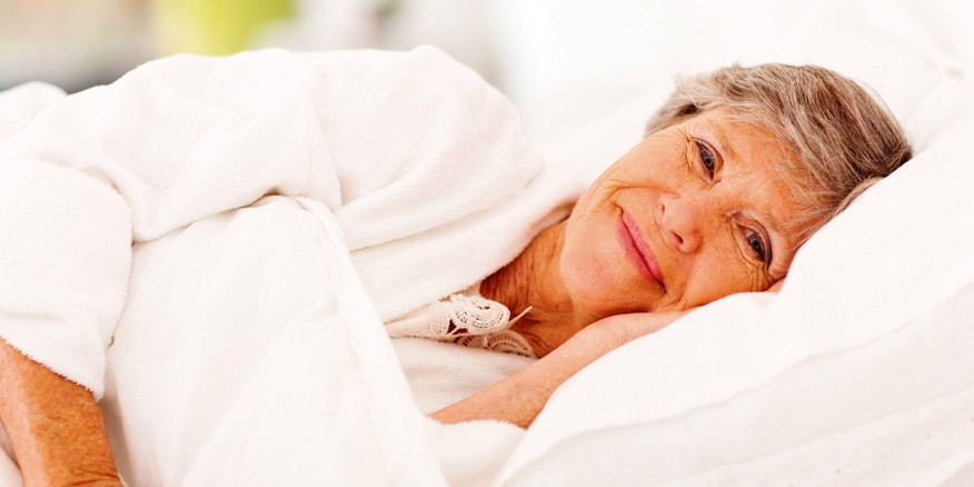 Pflegematratzen und Pflege-Schlafsysteme - Franke Matratzen