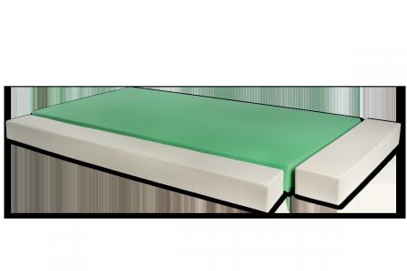 Matratzenverlängerung bzw. Matratzenverbreiterung
