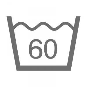 60 °C Wäsche