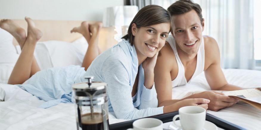 Hotelmatratzen und Hotel-Schlafsysteme - Franke Matratzen