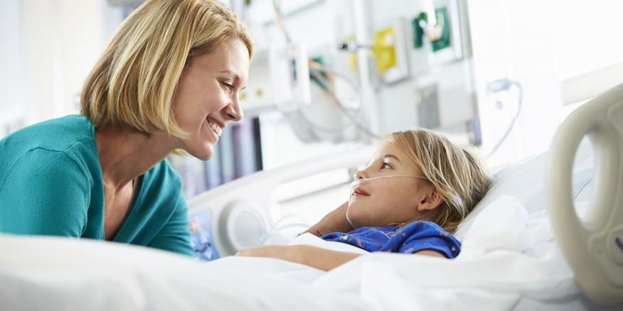 Klinikmatratzen und Klinik-Schlafsysteme - Franke Matratzen