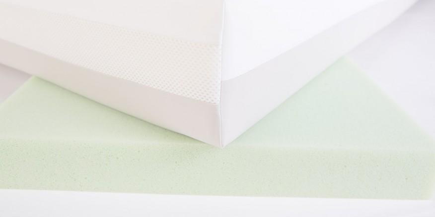 Matratzenschaum - Polyetherschaum, Kaltschaum und Viscoschaum