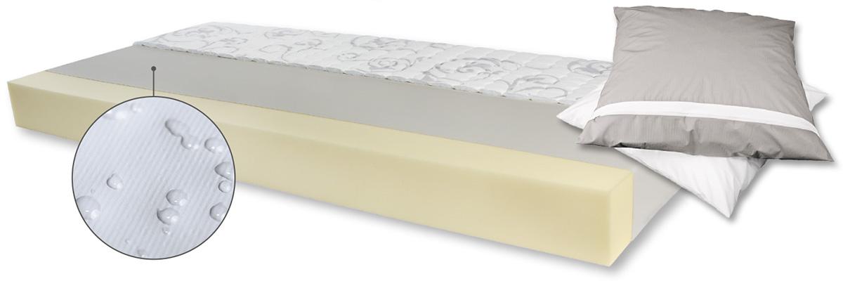 PU-Bezug für Matratzen und Bettwaren (Kissen)