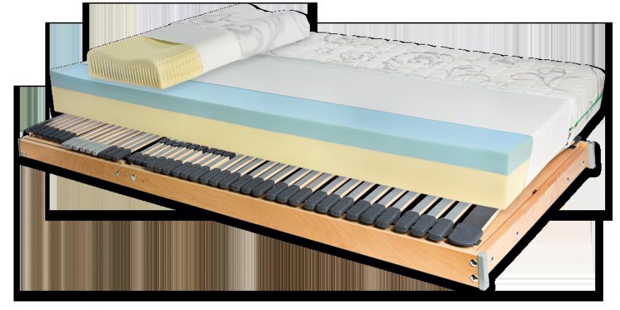 Hotelmatratzen von Franke: Comfort-Schlafsystem