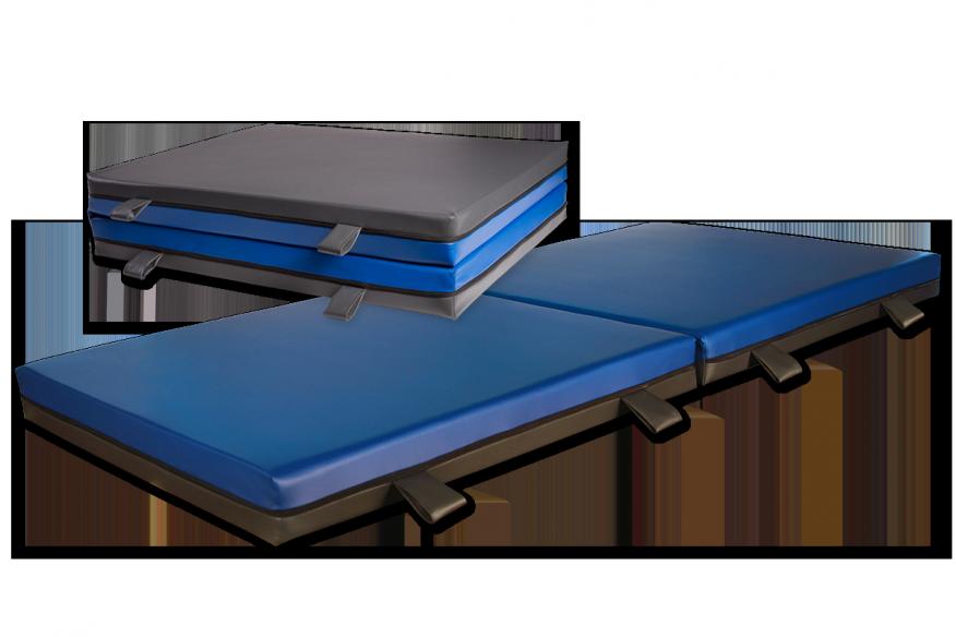 Sturzmatte für Pflegebett - Franke Matratzen